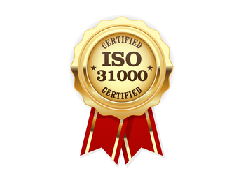 First Indian Company certified with ISO 31000:2018