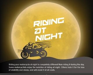 smallriding-at-night